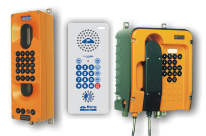 Special Purpose Telephone Sets Cod 110